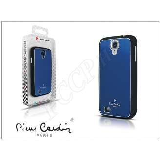 Samsung Galaxy S4 Mini kék hátlap
