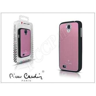 Samsung Galaxy S4 Mini pink hátlap