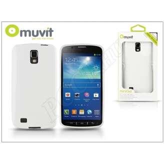Samsung Galaxy S4 Active fehér hátlap