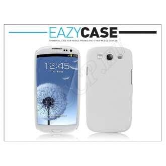 Samsung Galaxy S III fehér hátlap
