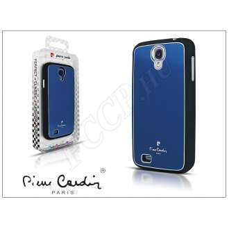 Samsung Galaxy S4 kék hátlap