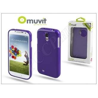 Samsung Galaxy S4 lila hátlap