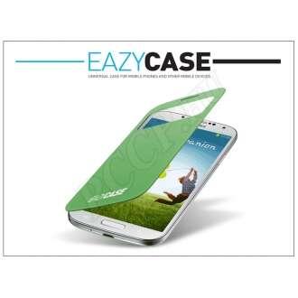 Samsung Galaxy S4 zöld flip tok