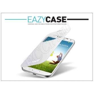 Samsung Galaxy S4 fehér flip tok