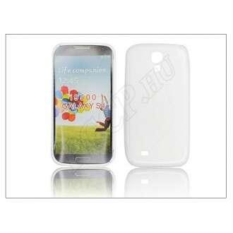 Samsung Galaxy S4 átlátszó szilikon hátlap
