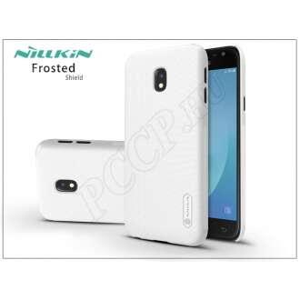 Samsung Galaxy J3 (2017) fehér hátlap