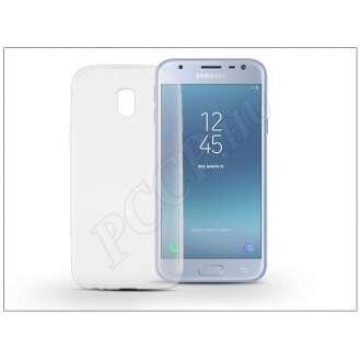 Samsung Galaxy J3 (2017) átlátszó szilikon hátlap
