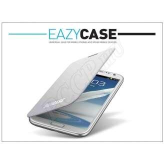 Samsung Galaxy Note II fehér hátlap
