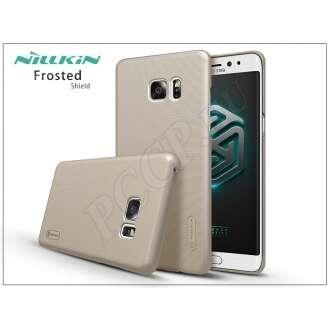 Samsung Galaxy Note 7 arany hátlap