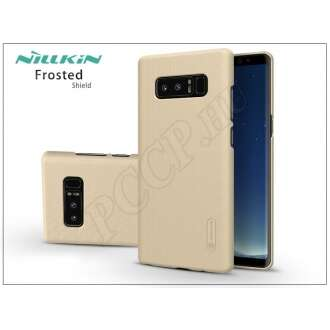 Samsung Galaxy Note 8 arany hátlap