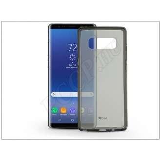 Samsung Galaxy Note 8 fekete hátlap