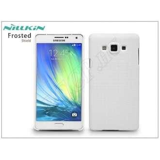 Samsung Galaxy A7 (2015) fehér hátlap