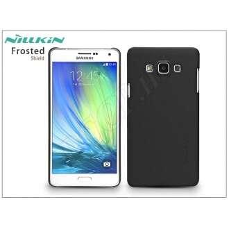 Samsung Galaxy A7 (2015) fekete hátlap