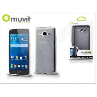 Samsung Galaxy Grand Prime átlátszó hátlap