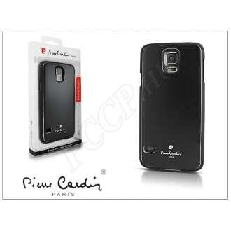 Samsung Galaxy S5 fekete hátlap