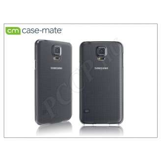 Samsung Galaxy S5 átlátszó hátlap