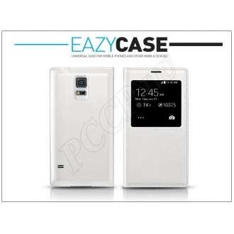 Samsung Galaxy S5 fehér hátlap