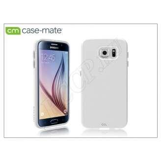 Samsung Galaxy S6 fehér hátlap