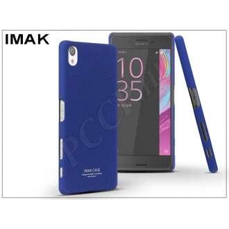 Sony Xperia X (F5121) kék hátlap