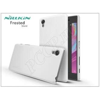 Sony Xperia X (F5121) fehér hátlap