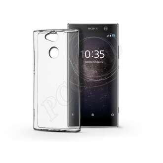 Sony Xperia Xa2 átlátszó szilikon hátlap