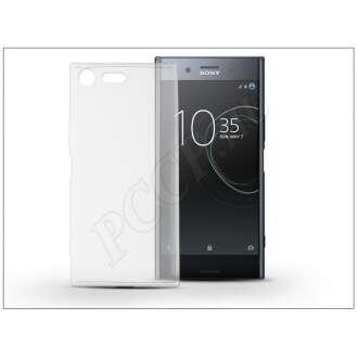 Sony Xperia XZ Premium (G8141) átlátszó szilikon hátlap