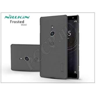 Sony Xperia Xz2 fekete hátlap