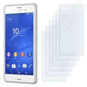 Sony Xperia Z3 (D6603) kijelzővédő fólia