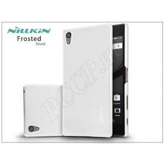 Sony Xperia Z5 Premium (E6853) fehér hátlap