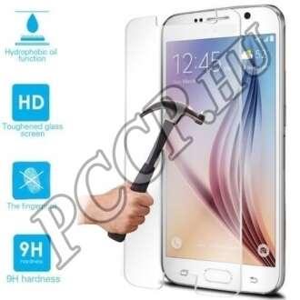 Samsung Galaxy J1 üveg kijelzővédő fólia