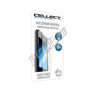 Samsung Galaxy S6 Edge Plus üveg kijelzővédő fólia