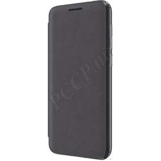 Vodafone Smart N9 fekete book cover tok