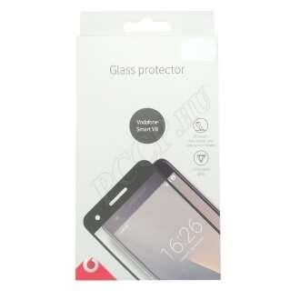Vodafone Smart V8 üveg kijelzővédő fólia