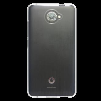 Vodafone ultra 7 (Aragorn) átlátszó szilikon hátlap