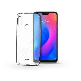 Xiaomi Mi A2 Lite átlátszó szilikon hátlap