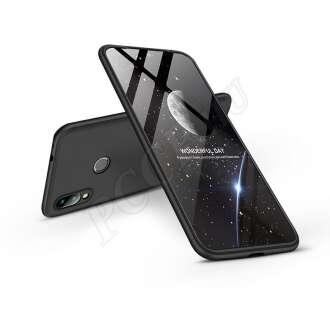 Xiaomi Redmi 7 fekete hátlap