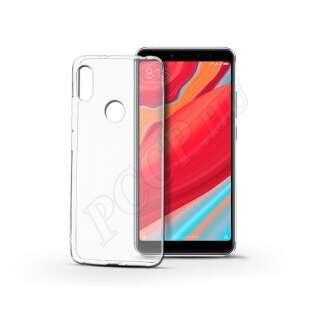 Xiaomi Redmi S2 átlátszó szilikon hátlap