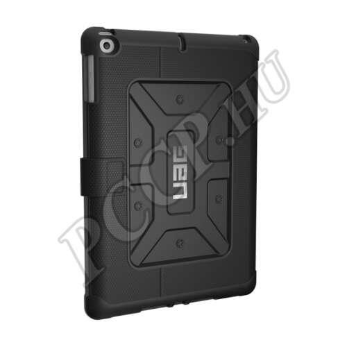 Apple iPad (2017) 9,7 fekete flip tok