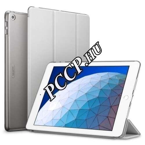 Apple Ipad Air 10.5 (2019) ezüst tablet tok
