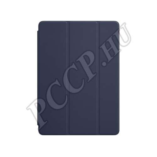 Apple iPad éjkék gyári cover tok