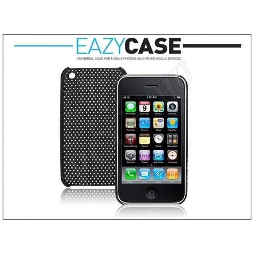 Apple Iphone 3GS fekete hátlap