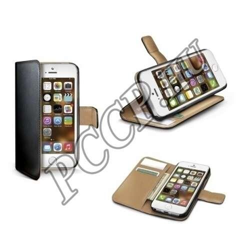 Apple Iphone 5 fekete tok