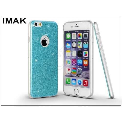 Apple Iphone 6 kék hátlap