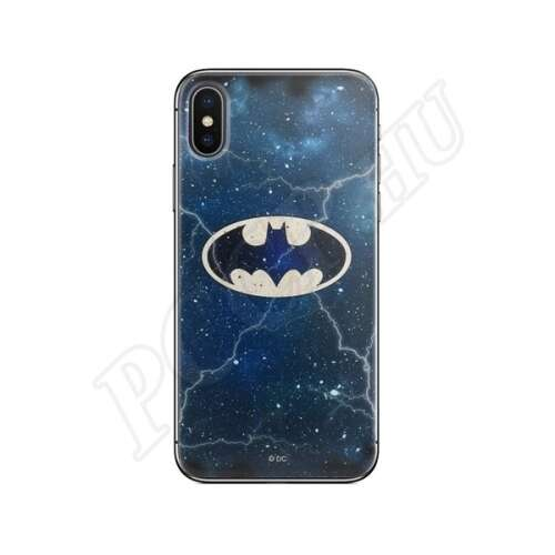Apple iPhone XR Batman mintás hátlap