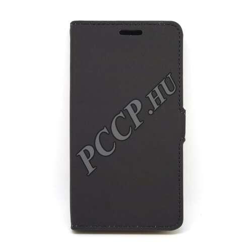LG K3 (K100) fekete book tok