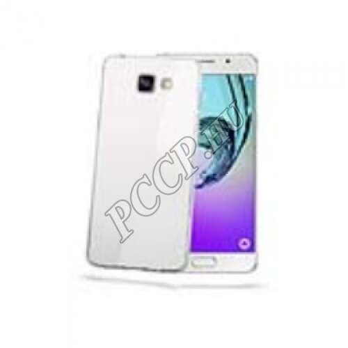 Samsung Galaxy A3 (2016) átlátszó szilikon hátlap