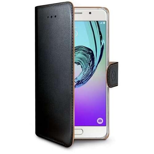 Samsung Galaxy A5 (2016) fekete book tok