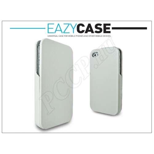Apple Iphone 4S fehér flip tok