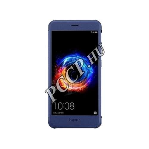 Huawei Honor 8 Pro kék S-view book cover tok