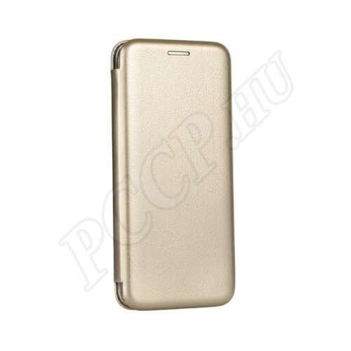 Huawei Mate 20 arany oldalra nyíló tok